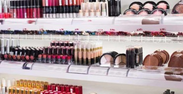 Transporte E Distribuicao De Cosmeticos