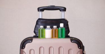 riscos no transporte de cosméticos