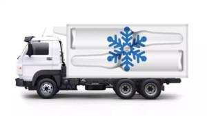 transporte de medicamentos refrigerados: veículos