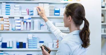 armazenamento de medicamentos
