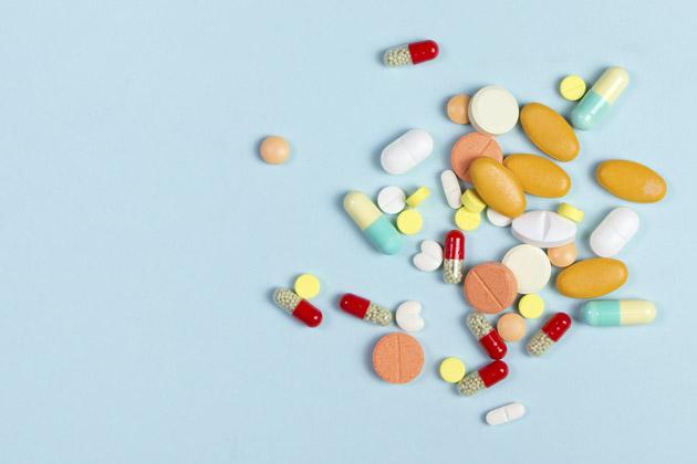 tipos de medicamentos e suas variações