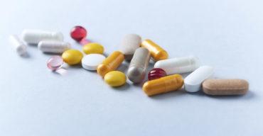 tipos de medicamentos