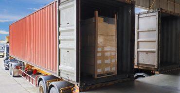 O que é carga lotação em caminhão