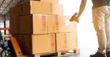 cuidados no transporte de cargas frágeis
