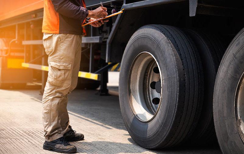 Entenda todos os cuidados com o caminhão de cargas!