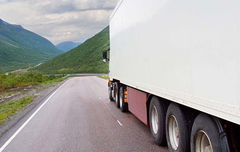 Saiba mais sobre o transporte rodoviário de carga