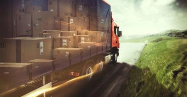 boa transportadora de cargas com caminhões de boa qualidade