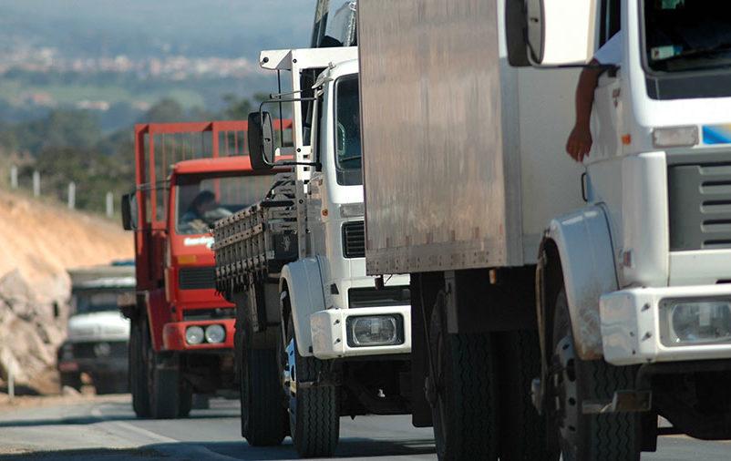 5 motivos relacionados as más condições das estradas e logística